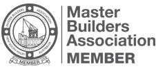 Master Builders Association member.