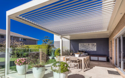 Eclipse Opening Roof in Gymea Bay